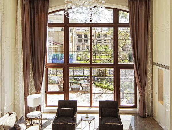 Scw60天幕高窗