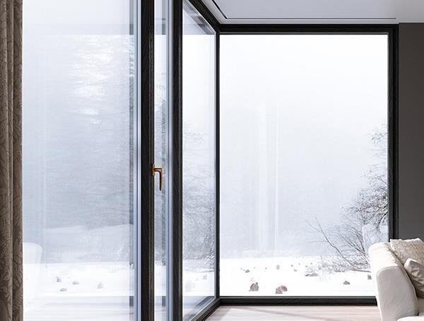 X139-内开窗